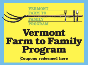 Farm to Family Coupons