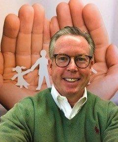 BROC Community Action CEO Tom Donahue